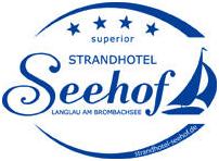 Seehof Logo