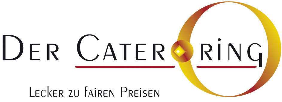 der caterring logo links