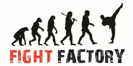 logo fight factrory2
