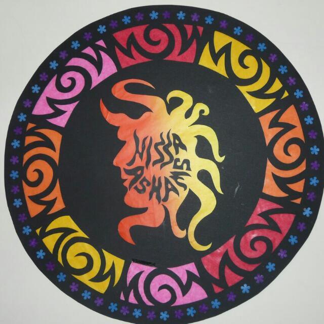 nissa asham logo